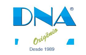 DNA Oxigênio - Oxigênio Industrial e Doméstico